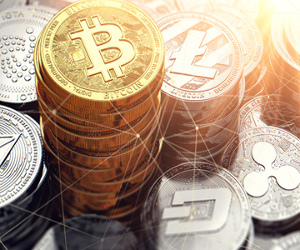 Cryptocurrency beleggen