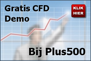 Gratis CFD demo account